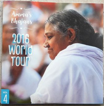World Tour Bhajans 2016 Vol. 4