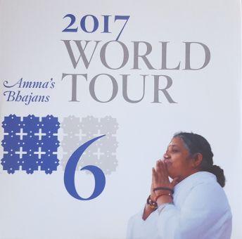 World Tour 2017 Vol.6