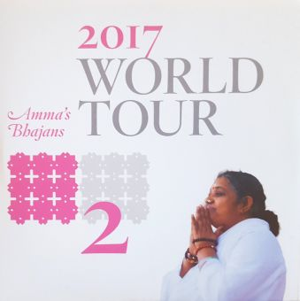World Tour 2017 Vol.2