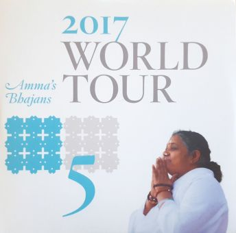 World Tour 2017 Vol.5