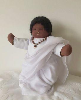 Amma Puppe Mittelgroß