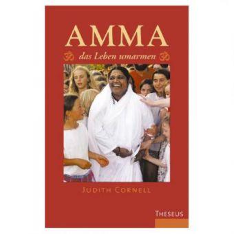 Amma - Das Leben umarmen (Paperback)