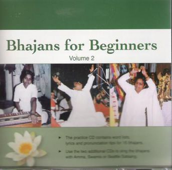 Bhajans for Beginners Vol. 2