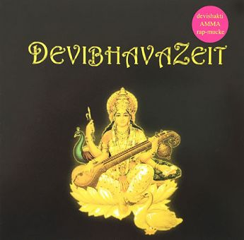 Devibhavazeit - Rap CD