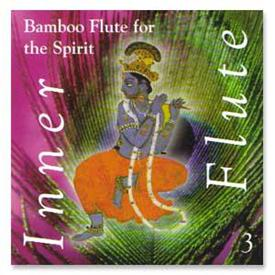Inner Flute (Volume 3)