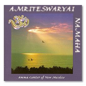 Om Amriteshwaryai Namaha
