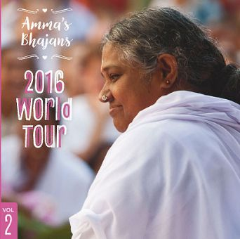 World Tour Bhajans 2016 Vol. 2