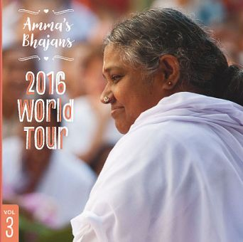 World Tour Bhajans 2016 Vol. 3