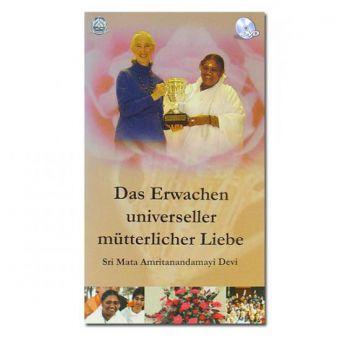 Das Erwachen universeller mütterlicher Liebe DVD