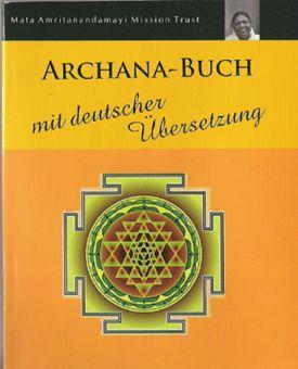 Archana Buch