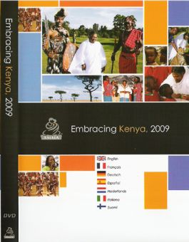 Embracing Kenya 2009