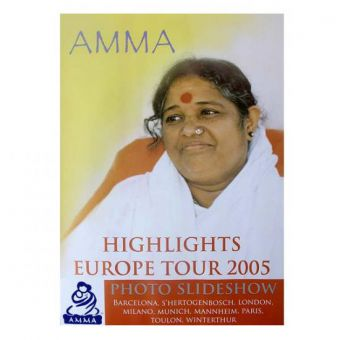 Highlights Europa Tour 2005/06 Diashow