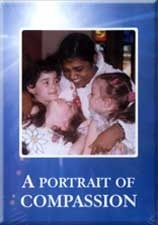 A Portrait of Compassion DVD