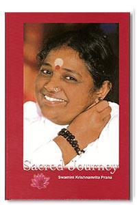 Sacred Journey - Mein Weg mit Amma