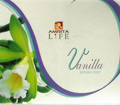 Vanilla Seife