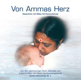 Von Ammas Herz CD