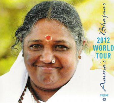 World Tour Bhajans 2012 Vol. 1
